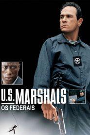 U.S. Marshals – Os Federais