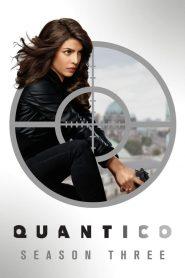 Quantico: Temporada 3