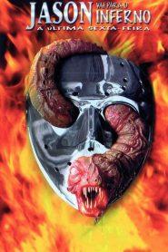 Jason Vai para o Inferno: A Última Sexta-Feira