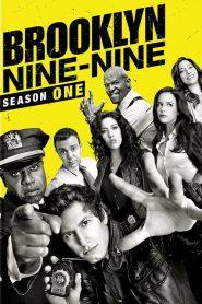 Brooklyn Nine-Nine: Temporada 1