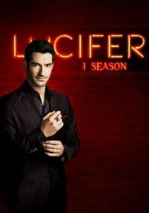Lúcifer: Temporada 1