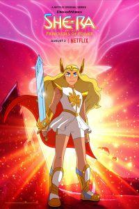 She-Ra e as Princesas do Poder: Temporada 3