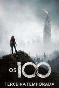 Os 100: Temporada 3