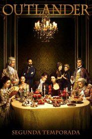 Outlander: Temporada 2
