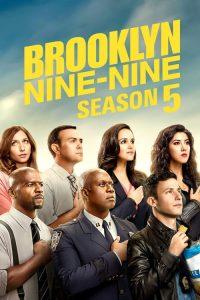 Brooklyn Nine-Nine: Temporada 5