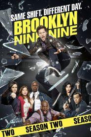 Brooklyn Nine-Nine: Temporada 2