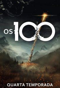 Os 100: Temporada 4