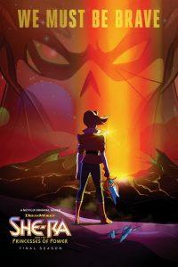 She-Ra e as Princesas do Poder: Temporada 5