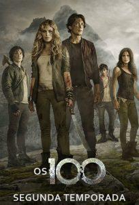 Os 100: Temporada 2