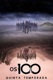 Os 100: Temporada 5