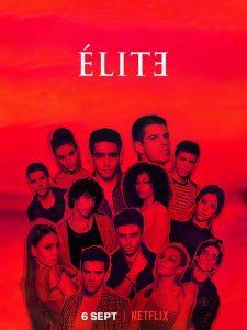 Elite: Temporada 2