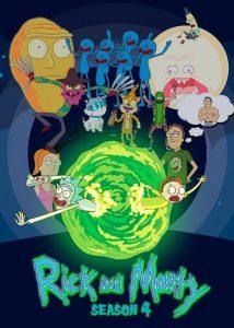 Rick & Morty: Temporada 4