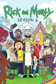 Rick & Morty: Temporada 2