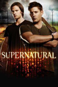 Sobrenatural: Temporada 8