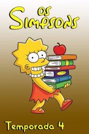 Os Simpsons: Temporada 4