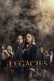 Legados: Temporada 2