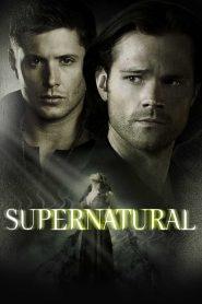 Sobrenatural: Temporada 11