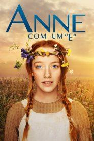 Anne with an E: Temporada 1