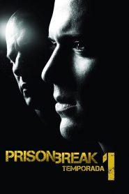 Prison Break: Em Busca da Verdade: Temporada 1