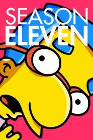 Os Simpsons: Temporada 11