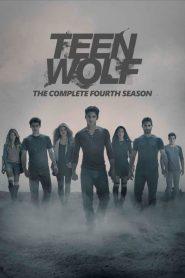 Lobo Adolescente: Temporada 4