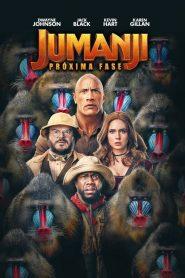 Jumanji – Próxima Fase