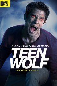 Lobo Adolescente: Temporada 6