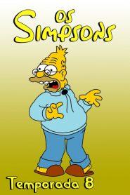 Os Simpsons: Temporada 8