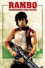 Rambo: Programado Para Matar