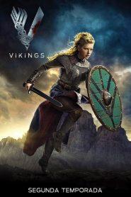 Vikings: Temporada 2