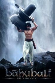 Baahubali: O Início