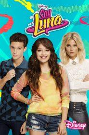Sou Luna: Temporada 3