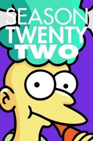 Os Simpsons: Temporada 22