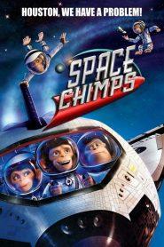 Space Chimps – Micos no Espaço