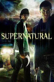 Sobrenatural: Temporada 1