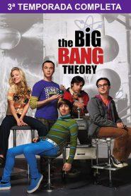 Big Bang: A Teoria: Temporada 3