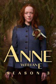 Anne with an E: Temporada 3