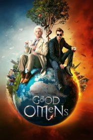 Good Omens – Belas Maldições