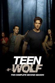 Lobo Adolescente: Temporada 2