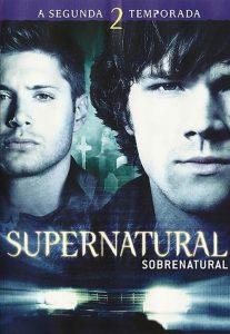 Sobrenatural: Temporada 2