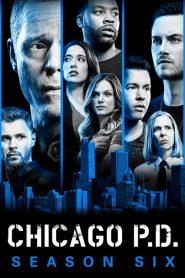 Chicago P.D. – Distrito 21: Temporada 6