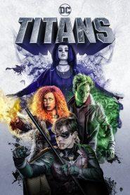Titans: Temporada 1
