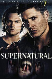 Sobrenatural: Temporada 7