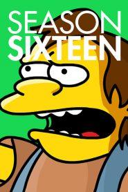 Os Simpsons: Temporada 16