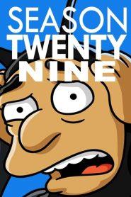 Os Simpsons: Temporada 29