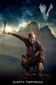 Vikings: Temporada 4
