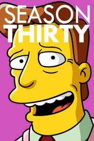 Os Simpsons: Temporada 30