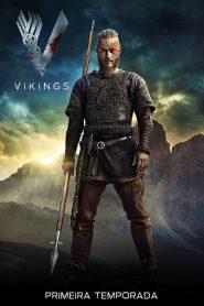 Vikings: Temporada 1