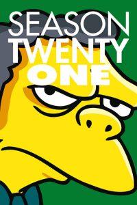 Os Simpsons: Temporada 21