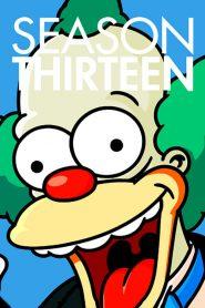 Os Simpsons: Temporada 13